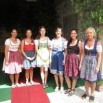 Hochzeit in Hitzenberg
